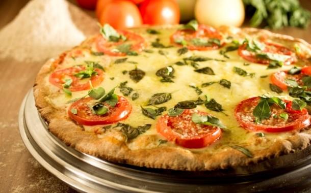 Pizzaria Paulino faz promoção nesta segunda (10), Dia da Pizza