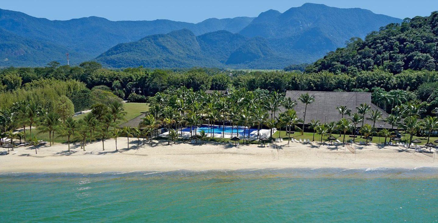O Portobello Resort e Safári possui 152 apartamentos divididos em 5 categorias, Standard, Beach Room, Suíte, Suíte Beach e Suíte Master (Foto: arquivo DT)