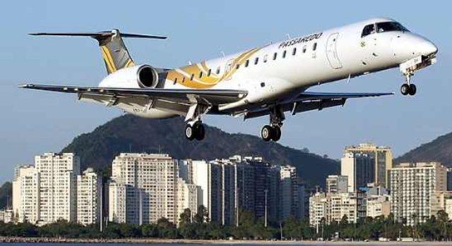 Grupo Itapemirim compra a Passaredo Linhas Aéreas
