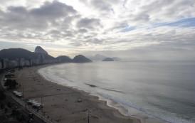 O Rio pede socorro e pede respeito!
