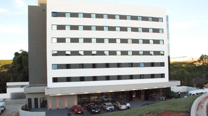 Rede Tauá inaugura Alegro by Tauá, seu primeiro hotel corporativo, em Atibaia (SP)
