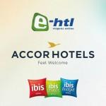 E-HTL Viagens aumenta parceria com a AccorHotels