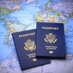Turistas buscam o judiciário para obter passaportes