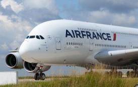 Pilotos da Air France-KLM votam a favor em acordo pela direção da companhia