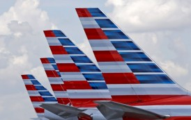 American Airlines firma parceria com a ECPAT-USA para proteger crianças contra o tráfico e a exploração