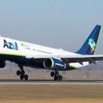 Azul anuncia 40 voos extras para Rio de Janeiro em setembro