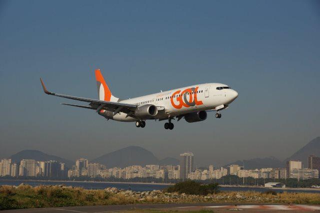 Bahia tem oferta de voos extras na alta temporada de julho