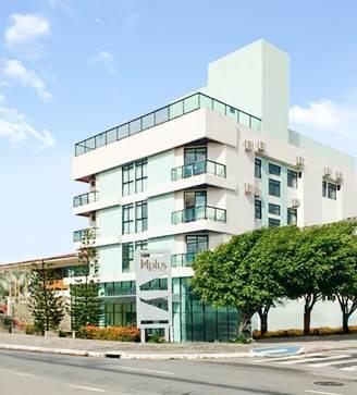 O hotel passou por um retrofit completo e será administrado pela Hplus, já que é de um investidor local (Foto: divulgação)