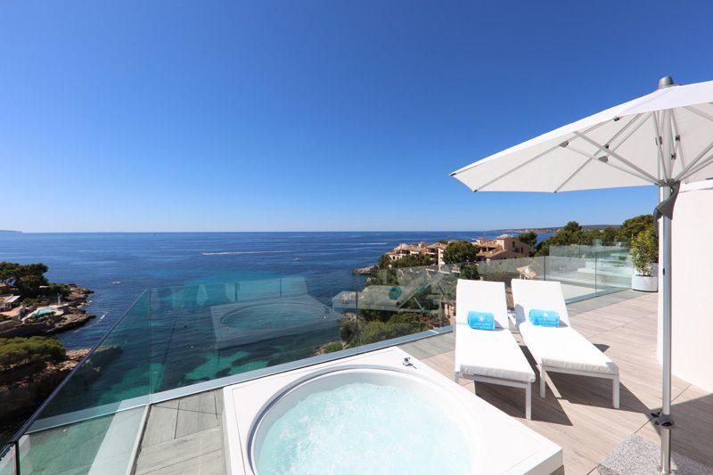 IBEROSTAR inaugura seu exclusivo design hotel em Portals Nous, Maiorca