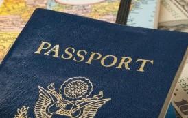 Ministro diz que emissão de passaportes deve ser retomada esta semana
