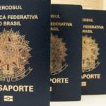 "Fila para receber passaportes vai ""zerar"", segundo a Casa da Moeda"