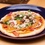 Novotel se antecipa ao Dia da Pizza e lança a delícia em seu cardápio