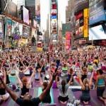 Times Square: novidades no coração de New York