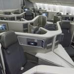 American Airlines moderniza cabines e amplia espaço interno de aeronaves
