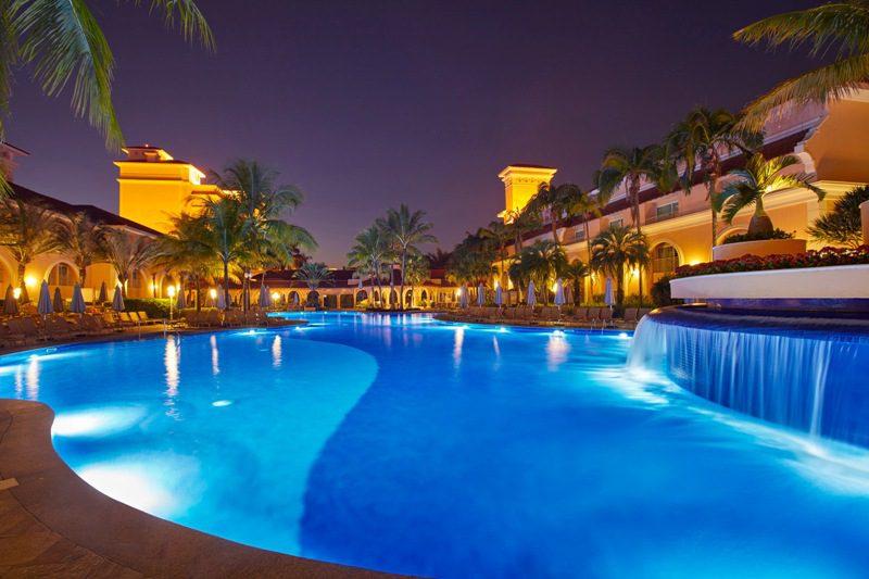Royal Palm Plaza: tempo bom, ocupação ótima (Foto: arquivo DT)