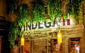 "Curitiba ganha novo Wine Bar ""Vindega41"""