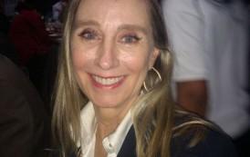 Martha Koszutski, diretora da Pier One