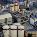 Confiança da Indústria avança 1,4 ponto em agosto, diz FGV
