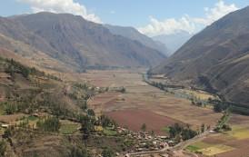 Cidades e povos incas, antigos modelos para uma nova civilização?