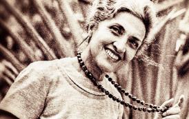 Frase do dia: Cecília Meireles, poetisa, professora, jornalista e pintora brasileira