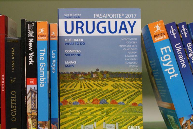 'Passaporte Uruguay 2017' apresenta principais atrativos do destino