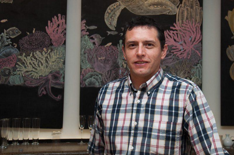 """Marcelo Becerra, do Hotel Hangaroa: """"alcançamos 30% de crescimento no primeiro semestre em relação a 2016"""""""
