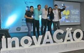 Rio Quente premia primeiro hackathon de turismo com viagem para Las Vegas