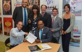 Airbnb firma compromisso com Governo da Jamaica