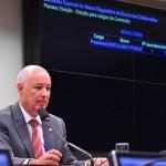 Herculano Passos é o novo presidente da Comissão Especial da Economia Colaborativa