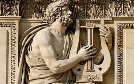 Frase do Dia: Homero, autor e poeta