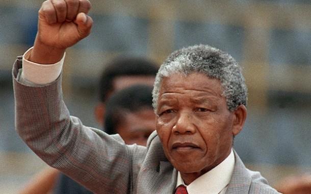 Frase do dia: Nelson Mandela, ex-presidente da África do Sul
