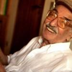 Frase do Dia: Manoel de Barros, poeta brasileiro