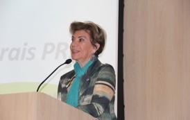 Frase do Dia: Elizabeth Schmidt, prefeita em exercício de Ponta Grossa (Paraná)