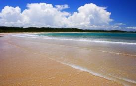 Porto Seguro aumenta fluxo de turistas estrangeiros no primeiro semestre