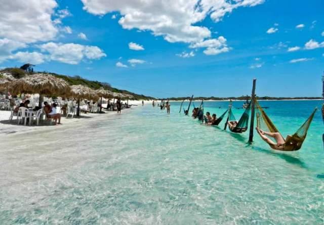Pesquisa afirma pouco aproveitamento do potencial turístico do País