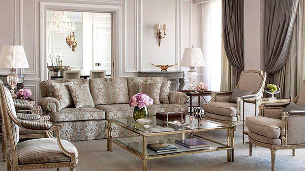 Hotel Ritz Four Seasons de Lisboa, com diárias de até 15 mil Euros, é o hotel de Temer