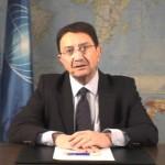 OMT condena veementemente ataque terrorista de Barcelona