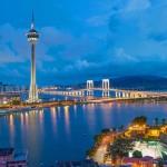 """Conheça os pontos turísticos mais visitados de Macau, a """"Las Vegas do Oriente"""""""