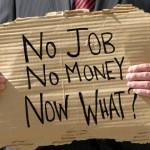 O desemprego e a saúde pública