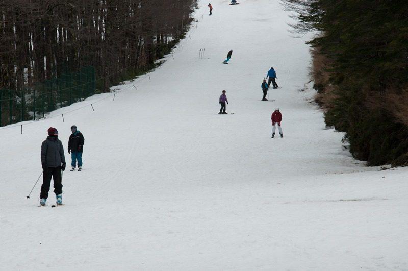 Centro de Esqui Antillanca é opção para hóspedes do Termas de Puyehue