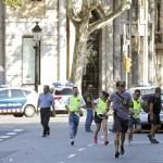 Cinco perguntas sem respostas sobre o atentado em Barcelona
