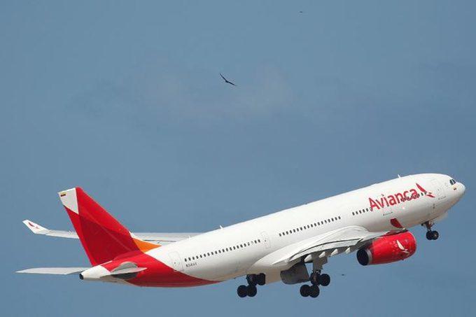 Avianca negocia com United e quer dominar América Latina