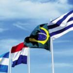 Países fundadores do Mercosul não validam tomada da Constituinte venezuelana