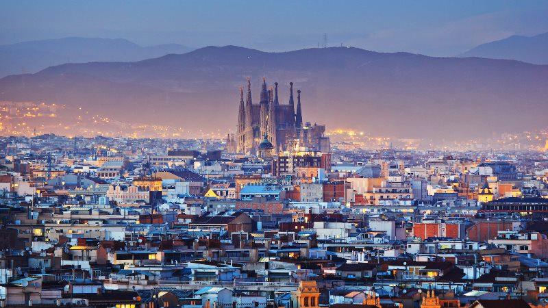 EDITORIAL – Indústria da Paz Sangra em Barcelona