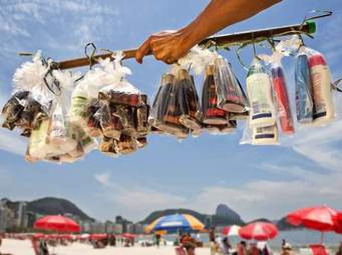 Projeto do Sebrae quer fortalecer turismo nas praias do Rio de Janeiro