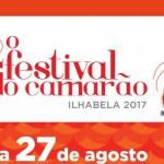 Festival do Camarão de Ilhabela atrai os amantes da gastronomia