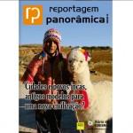 Expedição Cusco-Puyehue-Páscoa tem sua primeira revista digital publicada