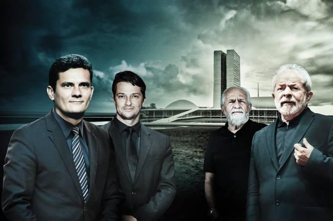 """Slaviero Hotéis apoia pré-estreia do filme """"Polícia Federal: a Lei é Para Todos"""""""