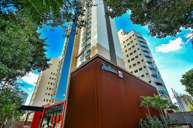 Radisson Red é a nova abertura da Atlantica Hotels em Campinas