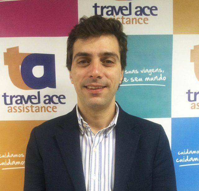 Travel Ace cresce 42% no 1º semestre de 2017